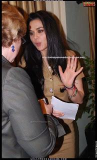 Preity Zinta Hand Image Palmistry
