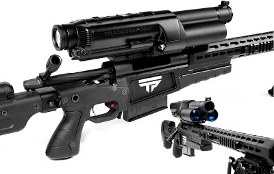 Tracking Point Rifle