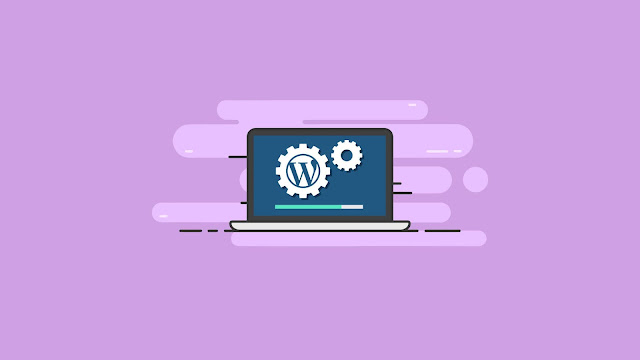 install wordpress scaled