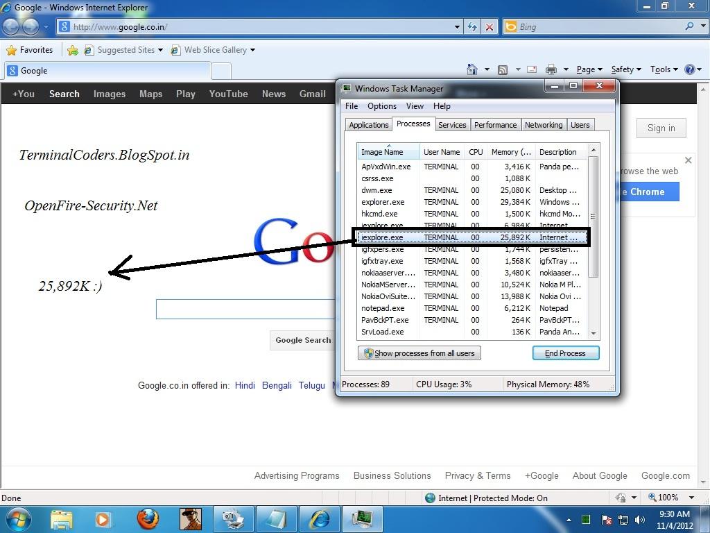 php write string to file
