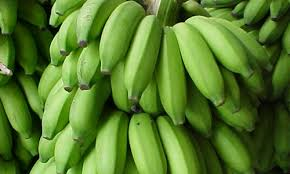 The Amazing Health Benefits of Green Bananas For Maag  - Healthy T1ps