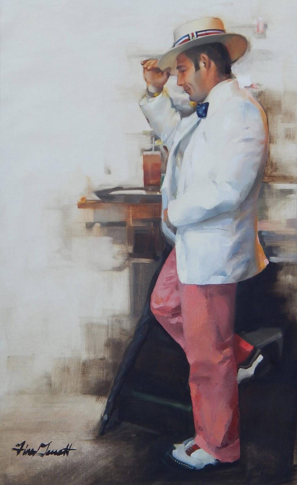 Paintings By Tina Garrett