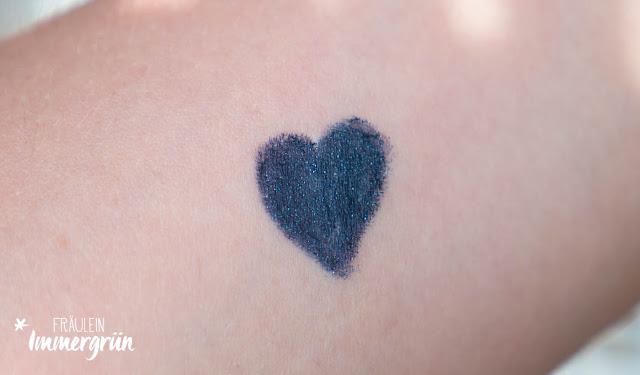 Swatch Alterra Khol Kajal Blue Glitter