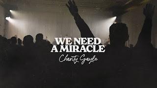 LYRICS: Charity Gayle - We Need A Miracle