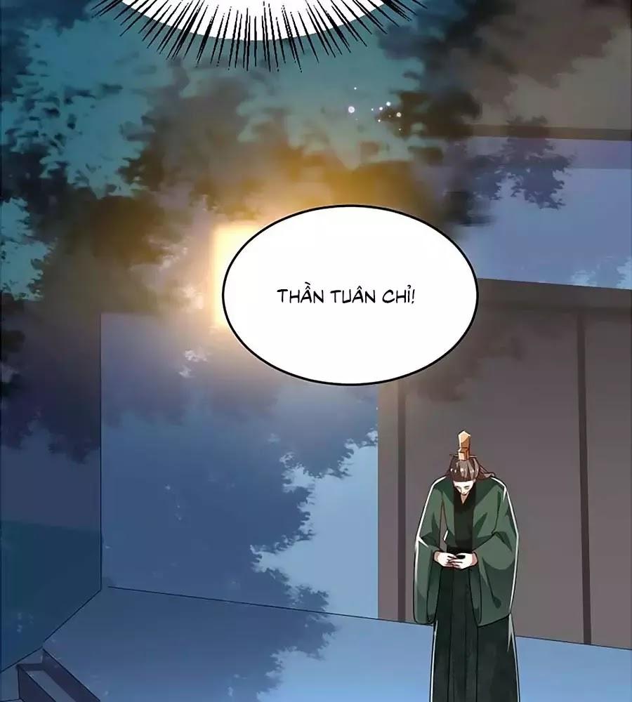 Thái Tử Điện Hạ, Nô Tài Có Hỉ Rồi Chapter 20 - Trang 4