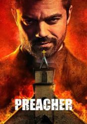 El Predicador Temporada 2 audio latino