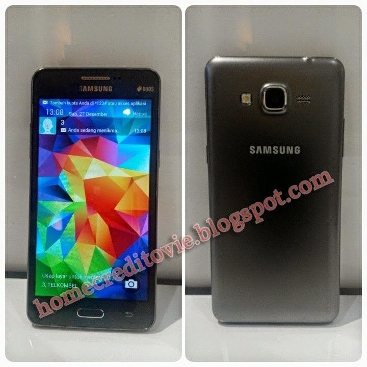 Kredit Samsung Galaxy Grand Prime | Kredit Hp Tanpa Kartu ...