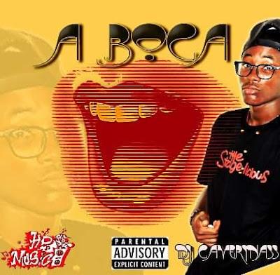 Dj Caverinass - A Boca (Afro House) Download Mp3