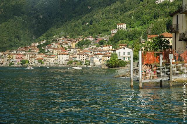 Lago di Como viaje que ver