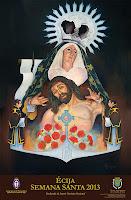 Semana Santa en Ecija 2013