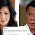 Regine Velasquez kay Pangulong Duterte, 'Hindi naman po namumulitika si God kaya wag na po natin sya idamay'