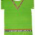 ideas carnaval disfraz de indio hecho con papel pinocho
