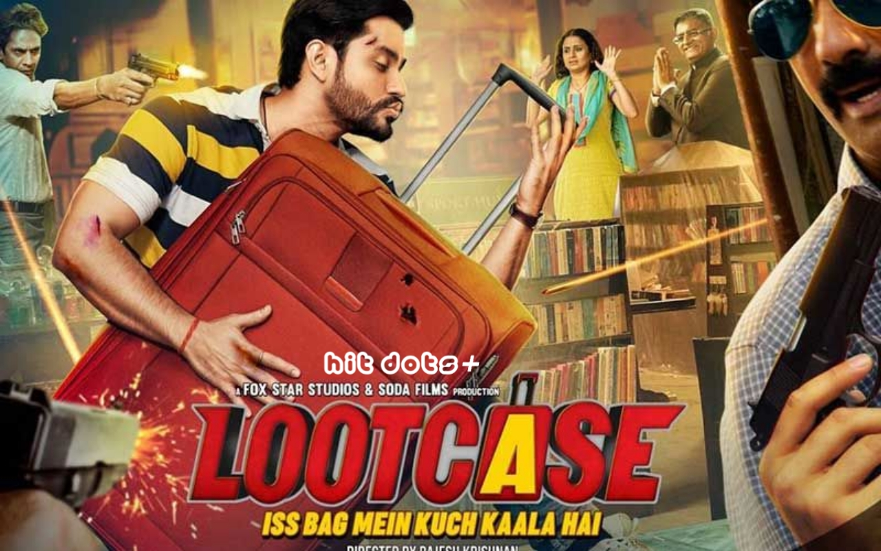 Lootcase Full Movie Watch Online Or Download Trending 2