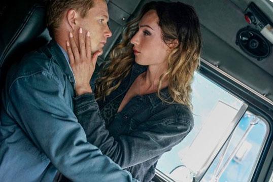Big Sky Review - этот криминальный сериал с высоким потенциалом тонет в невероятной драме