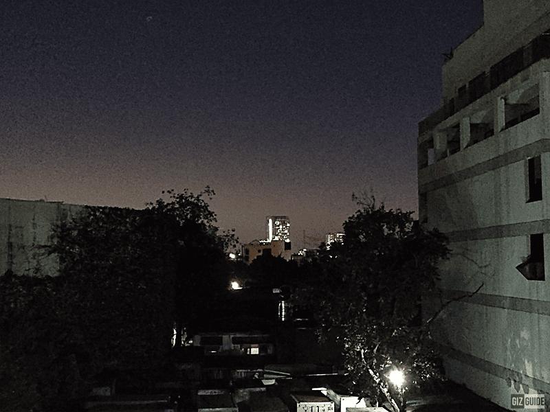 Low light 2x camera