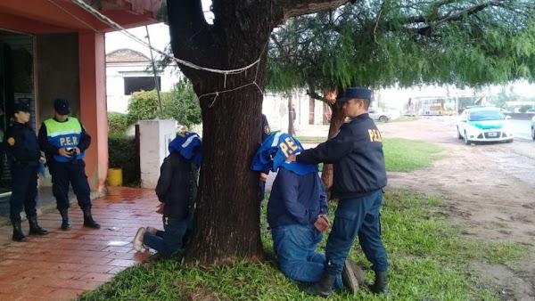 Detuvieron al presunto tirador y último prófugo del ataque a Olivares y Yadón
