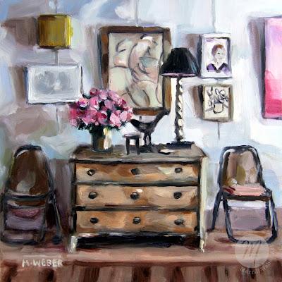 john-derian-oil-painting-merrill-weber