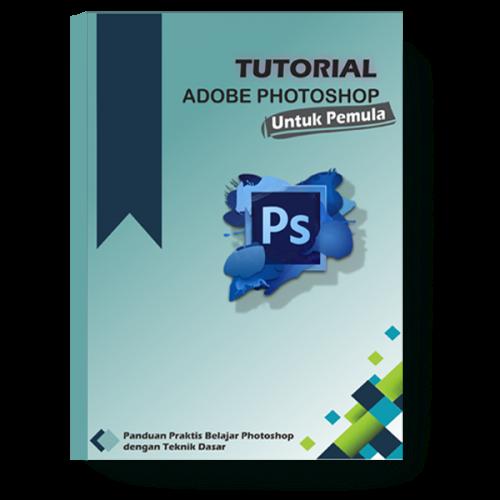 Panduan Belajar Desain Menggunakan Photoshop dengan Teknik Sederhana