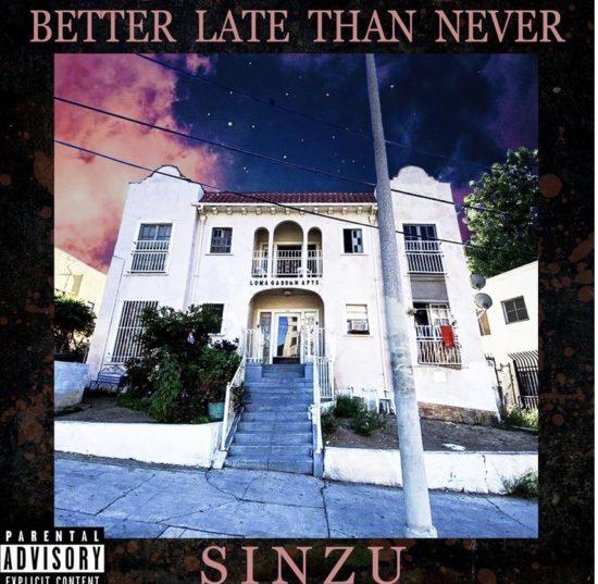 "[SB-MUSIC] Sinzu – ""Zanku Zu"" Ft. Zlatan"