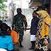 Pelda Nasor Bantu Pendistribusian BST Langsung Pada Warga
