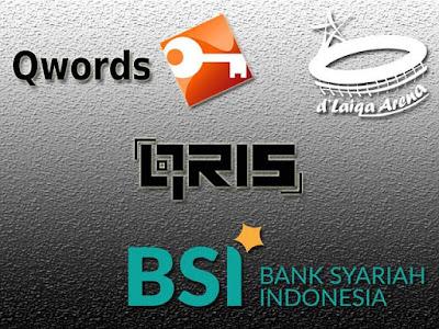 Bayar Tagihan Qwords Pakai QRIS Via BSI Mobile