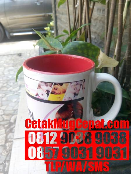 MUG SUPPLIERS USA