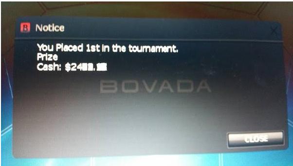 Poker bot for bovada