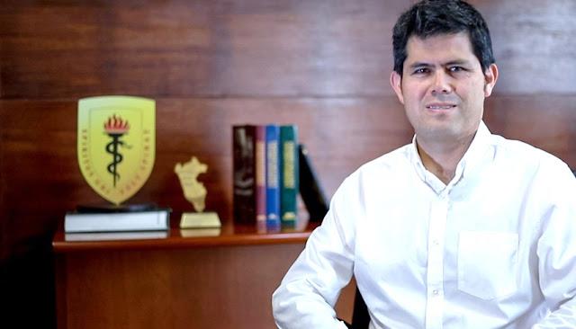 Jaime Miranda, ONU elige a peruano redactar informe sobre desarrollo sostenible