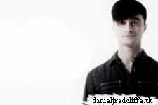 Daniel Radcliffe talks about The Cripple of Inishmaan (The Wall Street Journal)