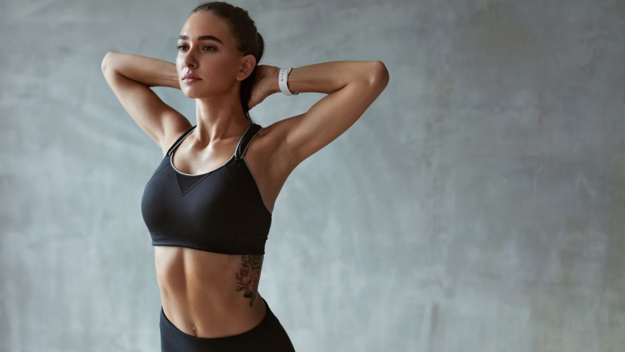 Top 3 Herbs For Body Growth and Fitness