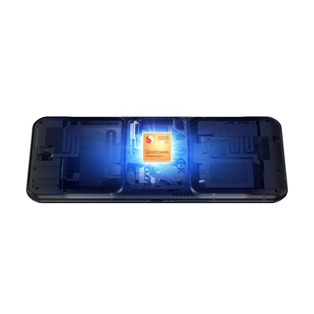 Legion Phone Duel 2 - Qualcomm Snapdragon 888 5G