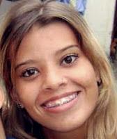 Luana Santana Oliveira - Diretora Financeira