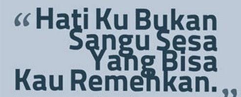 Kata Kata Cinta Sedih Bahasa Sunda Cikimmcom