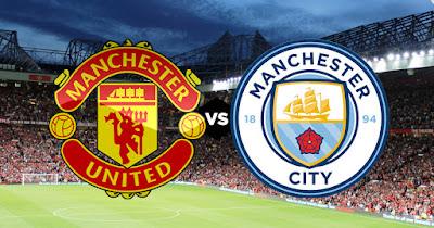 Manchester United vs City Siaran Langsung RCTI