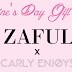 GET READY FOR VALENTINE'S DAY WITH ZAFUL