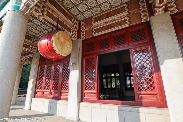 《台中.北區》孔廟|忠烈祠|大成至聖先師|仿宋清雄偉宮殿建築|免費參觀