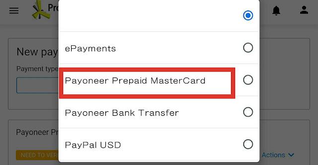Cara Buat Akun Payoneer Gratis tanpa KTP dan Kartu Kredit