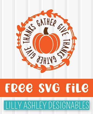 free pumpkin svg