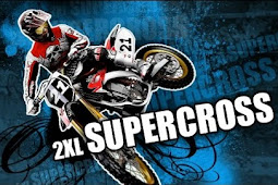 2XL Supercross HD [145 MB] Android
