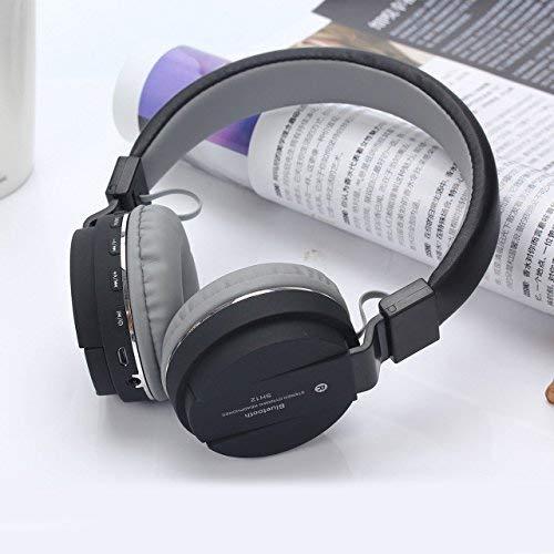 HundoP Club SH-12 Wireless Headphones