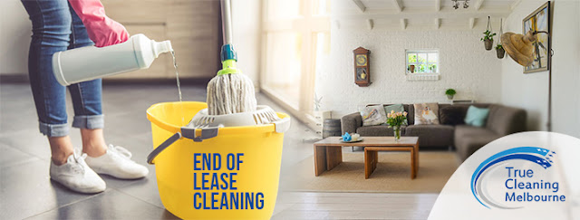 end of lease cleaning expert
