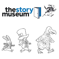 https://www.facebook.com/TheStoryMuseum/