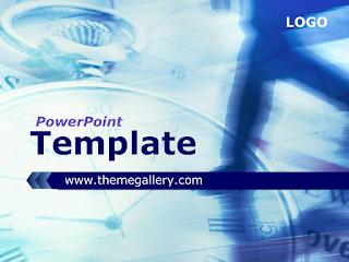 Descargar Plantilla PowerPoint  - 009
