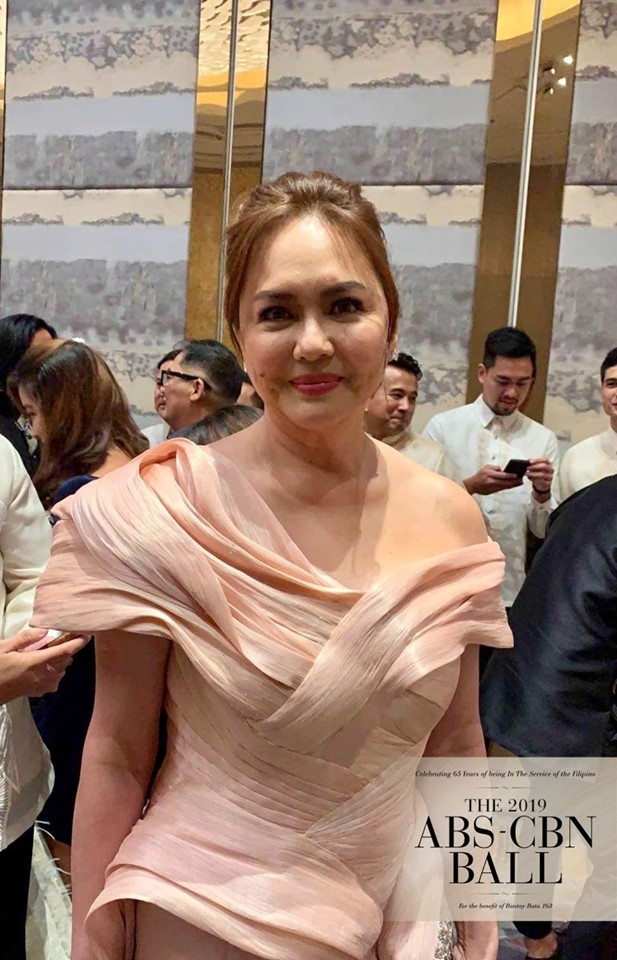 Charo Santos ABS-CBN Ball 2019