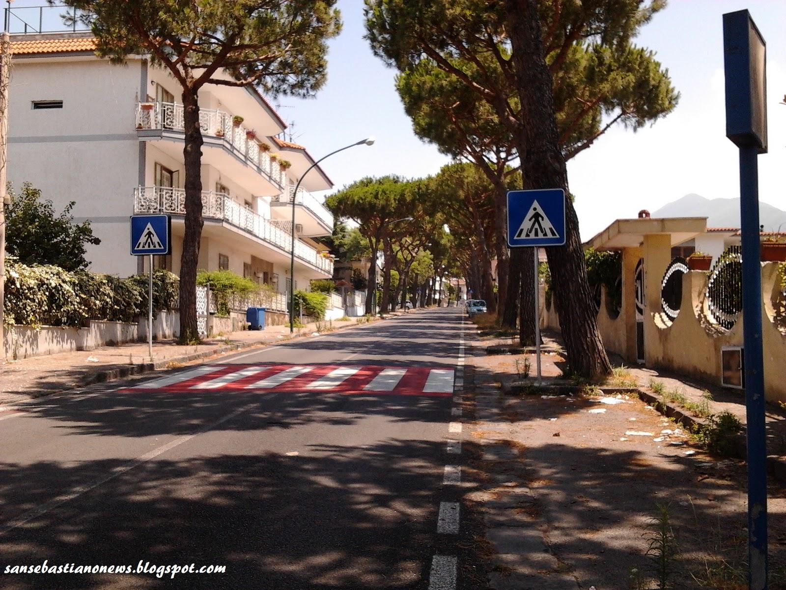 San sebastiano news 2011 - Agenzie immobiliari san sebastiano al vesuvio ...