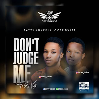 Download Story - Satty Koker ft Jocee