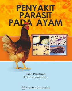Penyakit Parasit Pada Ayam