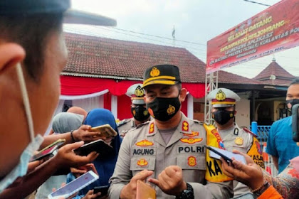 Usai Ledakan Yang Tewaskan 1 Orang, Petasan Dilarang di Jombang