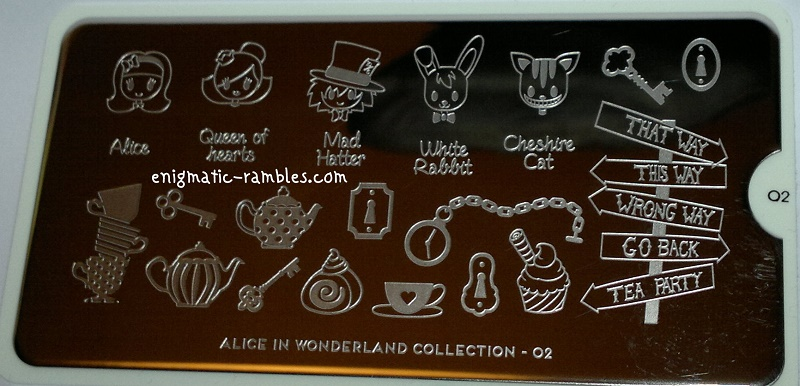 MoYou-London-Alice-in-Wonderland-Collection-02-review-demo