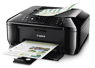 Canon PIXMA MX924 Driver Download and Manual Setup